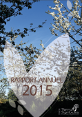 Rapport annuel 21015