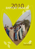 Rapport annuel 2010